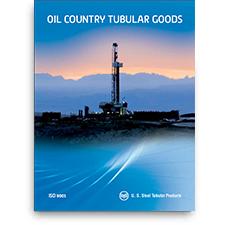 OCTG Catalog | U  S  Steel Tubular Products